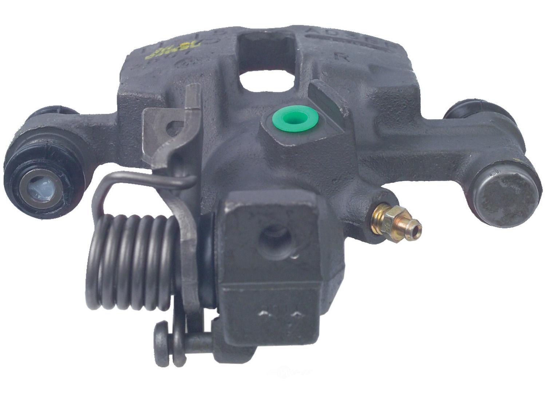 CARDONE/A-1 CARDONE - Reman Friction Choice Caliper (Rear Right) - A1C 18-4719