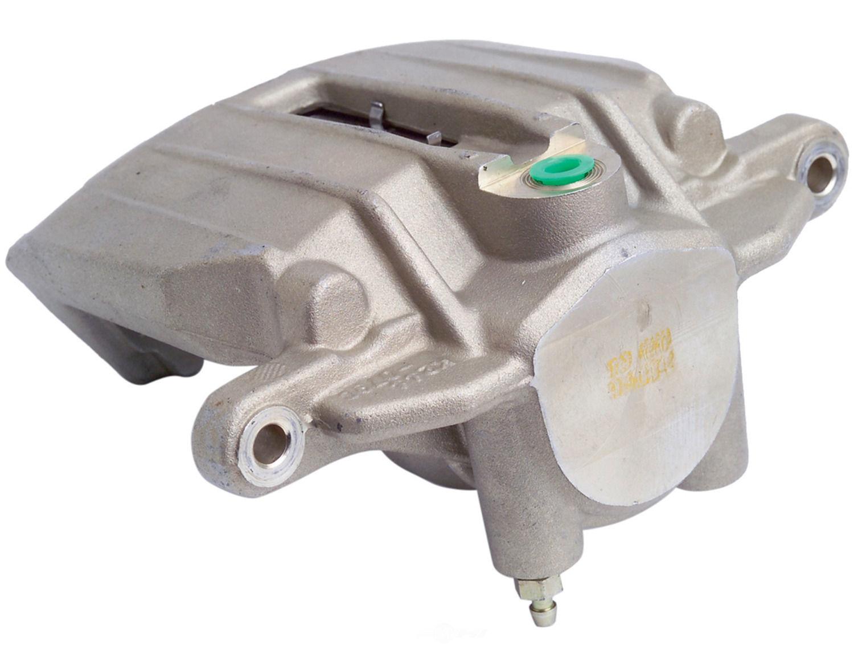 CARDONE/A-1 CARDONE - Remanufactured Friction Choice Caliper (Rear Left) - A1C 18-4726