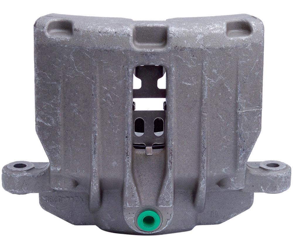 CARDONE/A-1 CARDONE - Reman Friction Choice Caliper (Rear Right) - A1C 18-4727