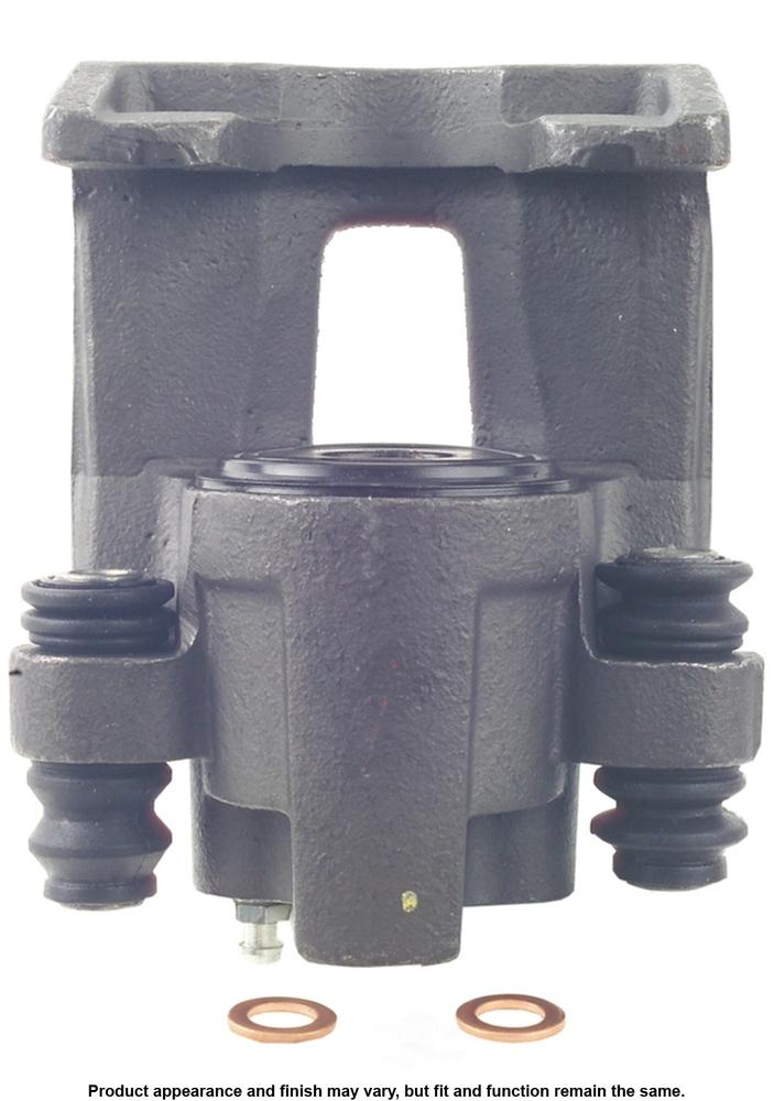 CARDONE/A-1 CARDONE - Reman Friction Choice Caliper (Rear Left) - A1C 18-4755