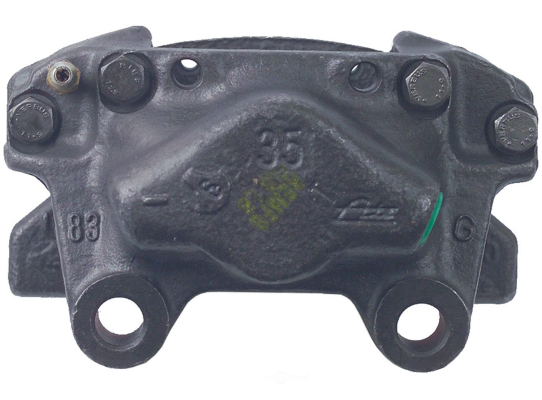 CARDONE/A-1 CARDONE - Remanufactured Friction Choice Caliper (Rear Right) - A1C 18-4770