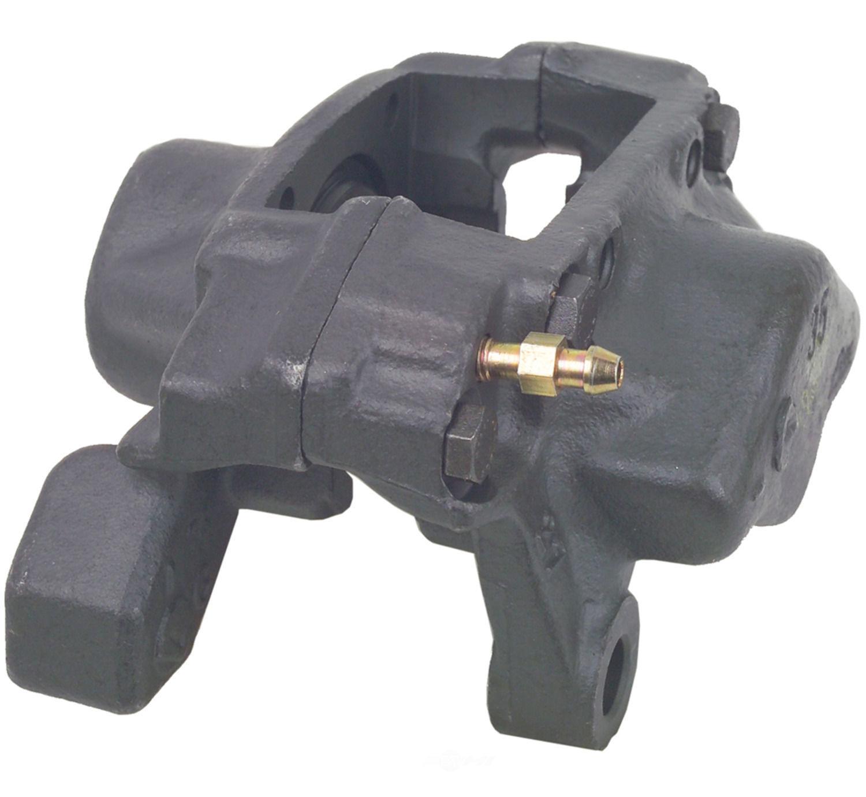 CARDONE/A-1 CARDONE - Reman Friction Choice Caliper (Rear Right) - A1C 18-4770S