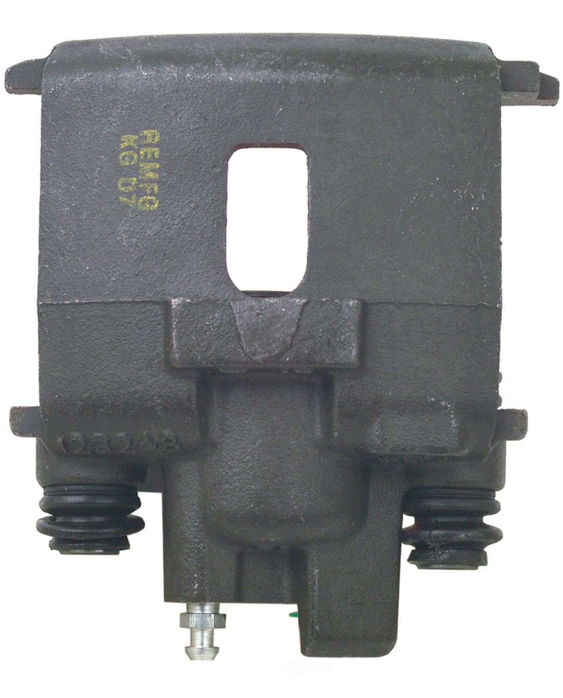 CARDONE/A-1 CARDONE - Unloaded Caliper (Rear Right) - A1C 18-4784