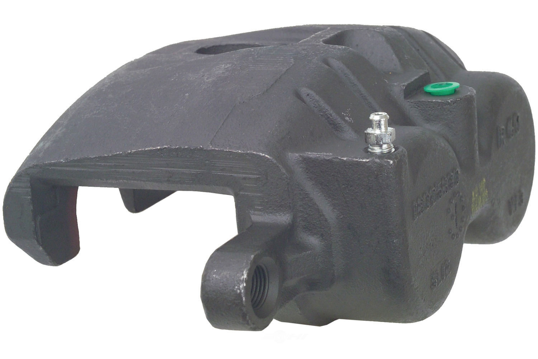 CARDONE/A-1 CARDONE - Remanufactured Friction Choice Caliper - A1C 18-4816