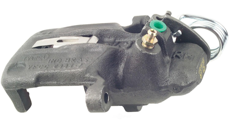 CARDONE/A-1 CARDONE - Reman Friction Choice Caliper (Rear Right) - A1C 18-4820