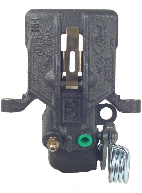 CARDONE/A-1 CARDONE - Reman Friction Choice Caliper (Rear Right) - A1C 18-4824