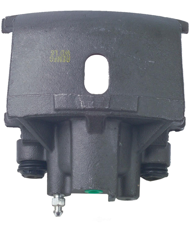 CARDONE/A-1 CARDONE - Reman Friction Choice Caliper (Rear Right) - A1C 18-4836