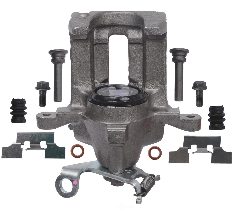CARDONE/A-1 CARDONE - Reman Friction Choice Caliper (Rear Right) - A1C 18-4853