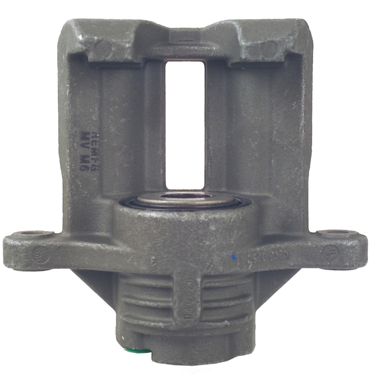 CARDONE/A-1 CARDONE - Reman Friction Choice Caliper (Rear Left) - A1C 18-4874
