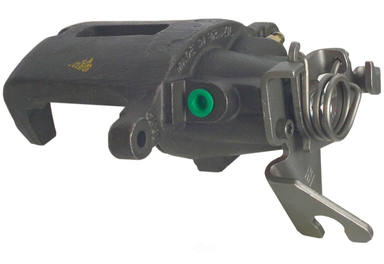 CARDONE/A-1 CARDONE - Reman Friction Choice Caliper (Rear Right) - A1C 18-4927