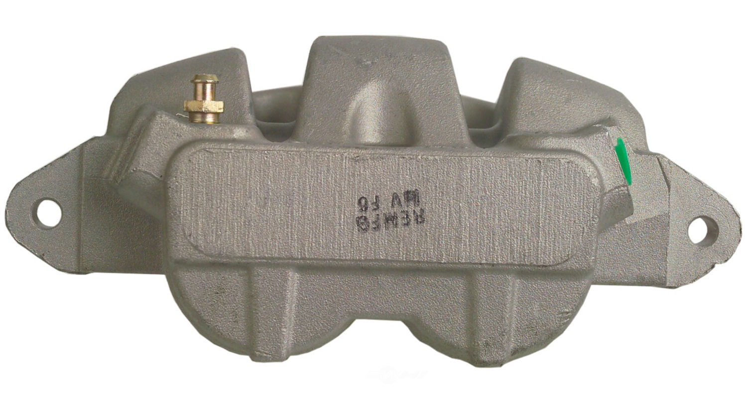 CARDONE REMAN - Unloaded Caliper (Front Right) - A1C 18-4928