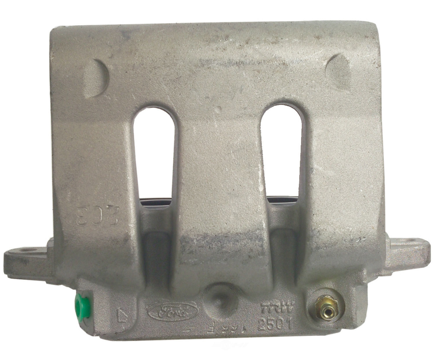 CARDONE/A-1 CARDONE - Reman Friction Choice Caliper (Front Left) - A1C 18-4929