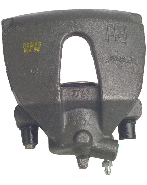 CARDONE/A-1 CARDONE - Reman Friction Choice Caliper (Front Right) - A1C 18-4949