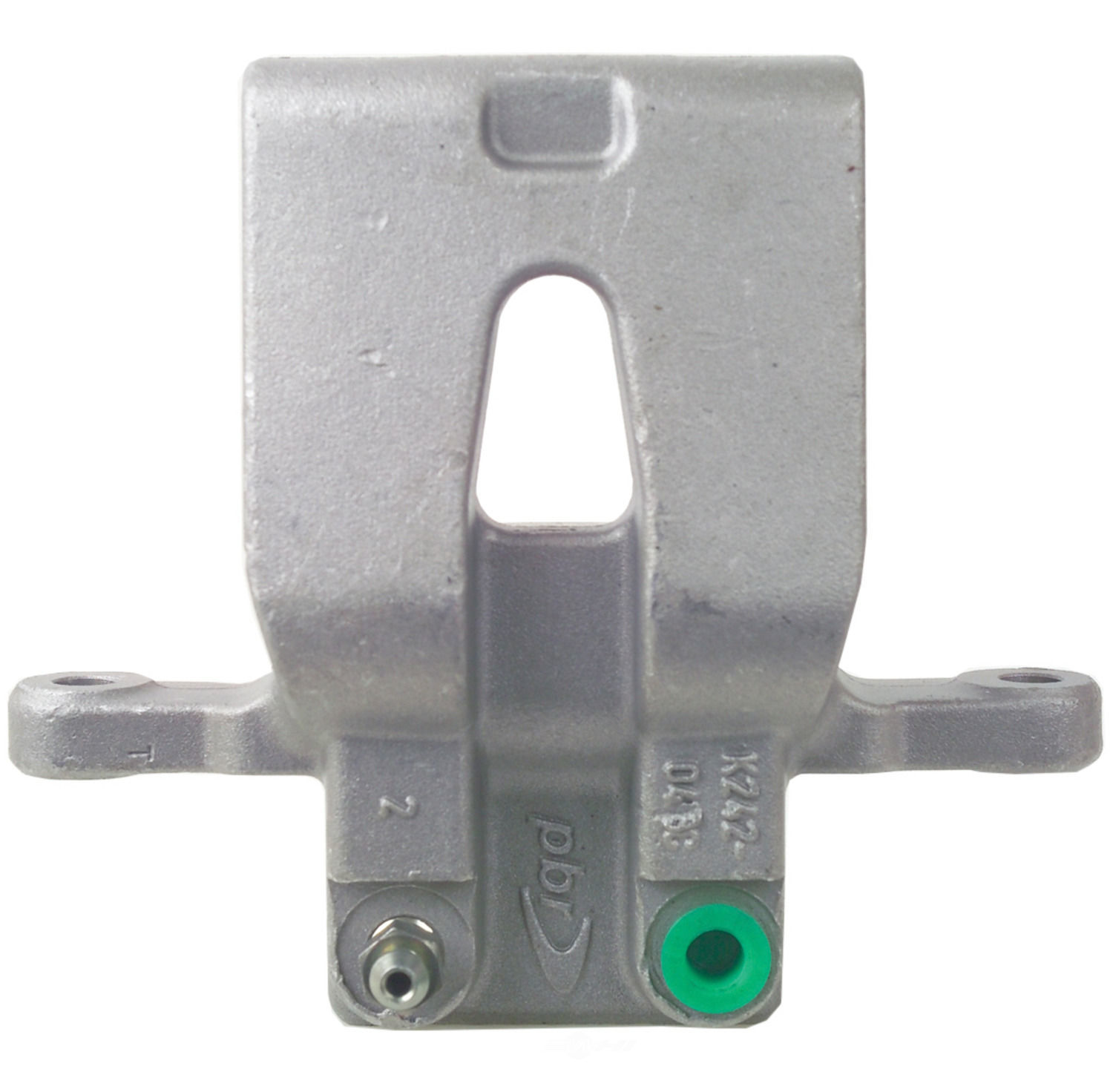 CARDONE/A-1 CARDONE - Reman Friction Choice Caliper (Rear Left) - A1C 18-4970