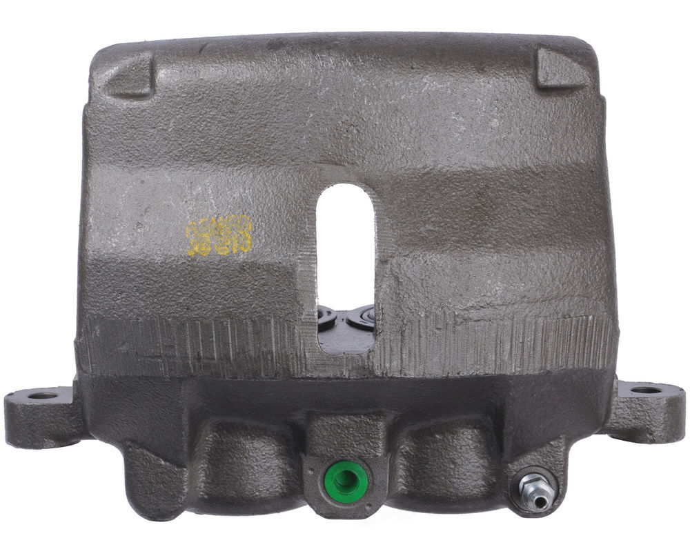 CARDONE/A-1 CARDONE - Remanufactured Friction Choice Caliper (Front Left) - A1C 18-4975