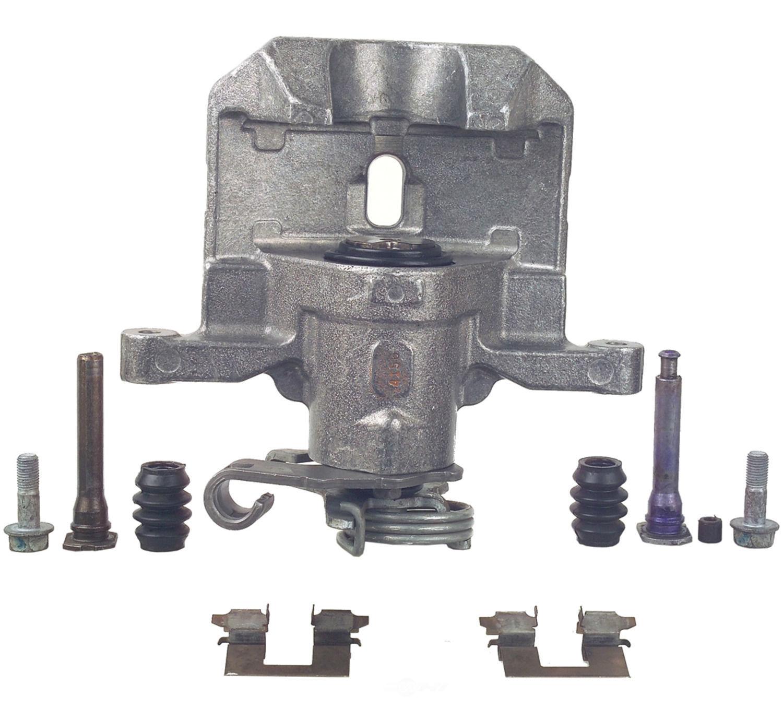 CARDONE/A-1 CARDONE - Reman Friction Choice Caliper (Rear Right) - A1C 18-5015