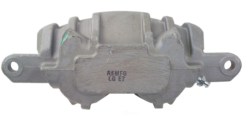 CARDONE REMAN - Unloaded Caliper (Front Left) - A1C 18-5017