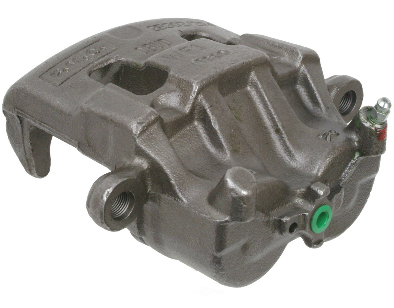 CARDONE REMAN - Unloaded Caliper - A1C 18-5027S