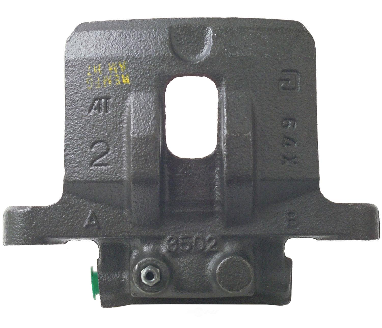 CARDONE REMAN - Unloaded Caliper (Rear Right) - A1C 18-5038