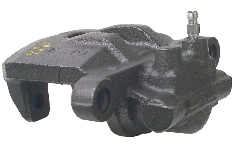 CARDONE REMAN - Unloaded Caliper (Rear Left) - A1C 18-5039