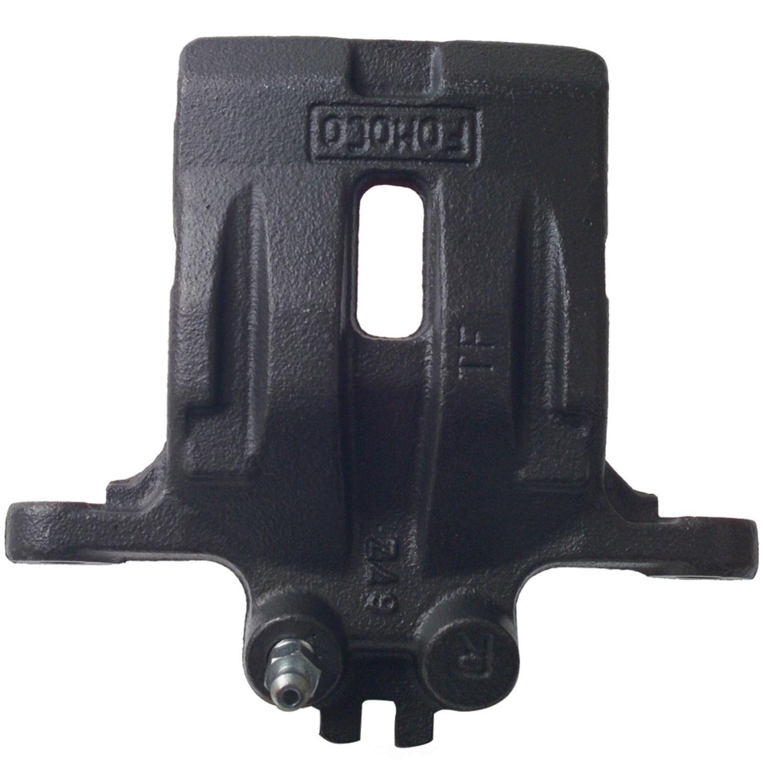 CARDONE/A-1 CARDONE - Remanufactured Friction Choice Caliper (Rear Right) - A1C 18-5042