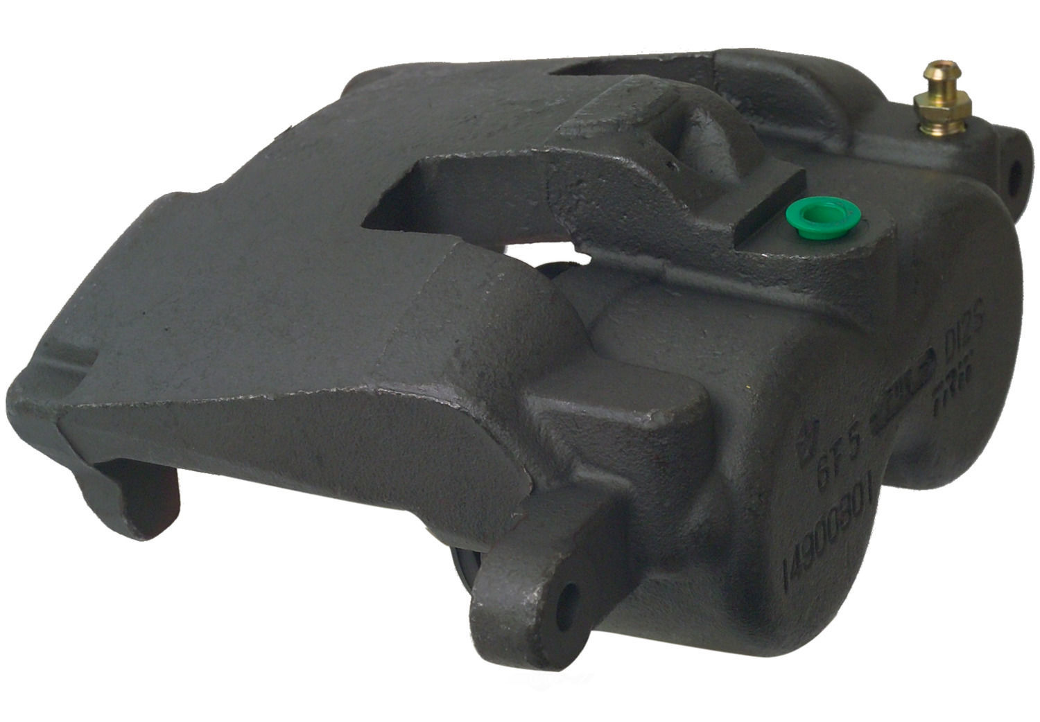 CARDONE/A-1 CARDONE - Reman Friction Choice Caliper - A1C 18-5055