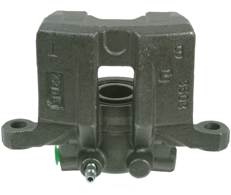CARDONE REMAN - Unloaded Caliper (Rear Right) - A1C 18-5104