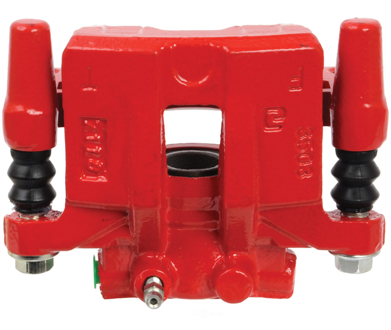 CARDONE REMAN - Unloaded Caliper W/color Coating (Rear Right) - A1C 18-5104XR