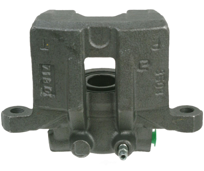 CARDONE REMAN - Unloaded Caliper (Rear Left) - A1C 18-5105