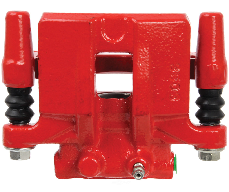 CARDONE REMAN - Unloaded Caliper W/color Coating (Rear Left) - A1C 18-5105XR