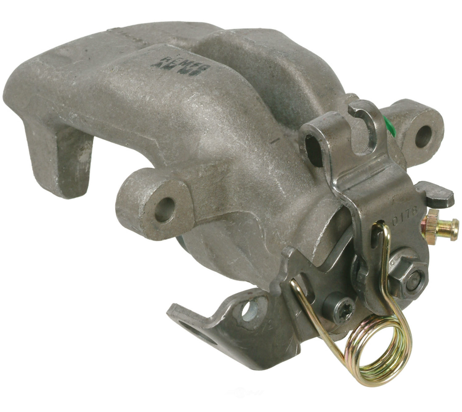CARDONE REMAN - Unloaded Caliper (Rear Left) - A1C 18-5113