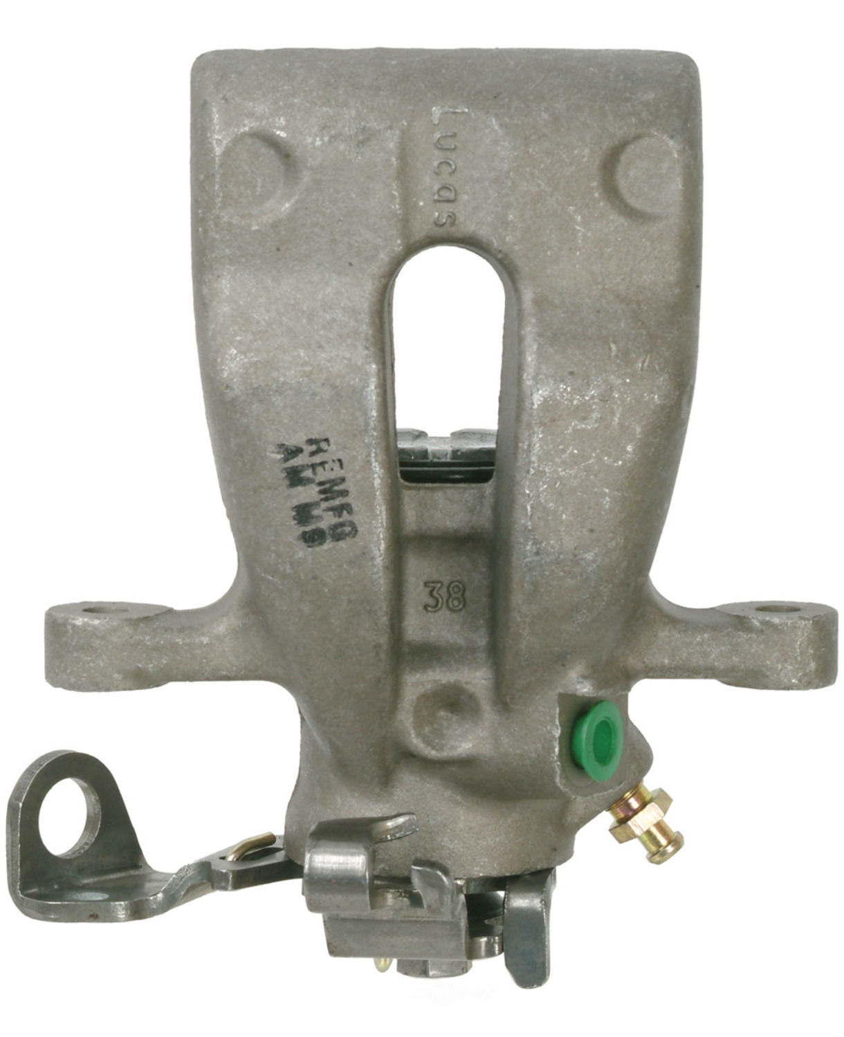 CARDONE/A-1 CARDONE - Reman Friction Choice Caliper (Rear Left) - A1C 18-5113
