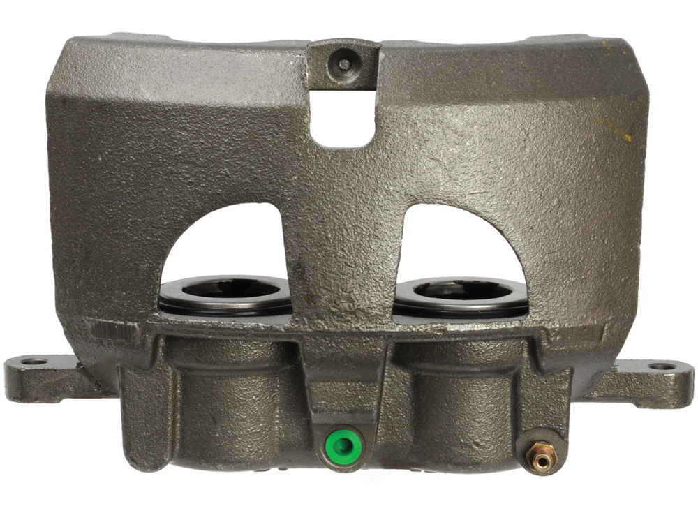 CARDONE/A-1 CARDONE - Remanufactured Friction Choice Caliper (Front Left) - A1C 18-5173