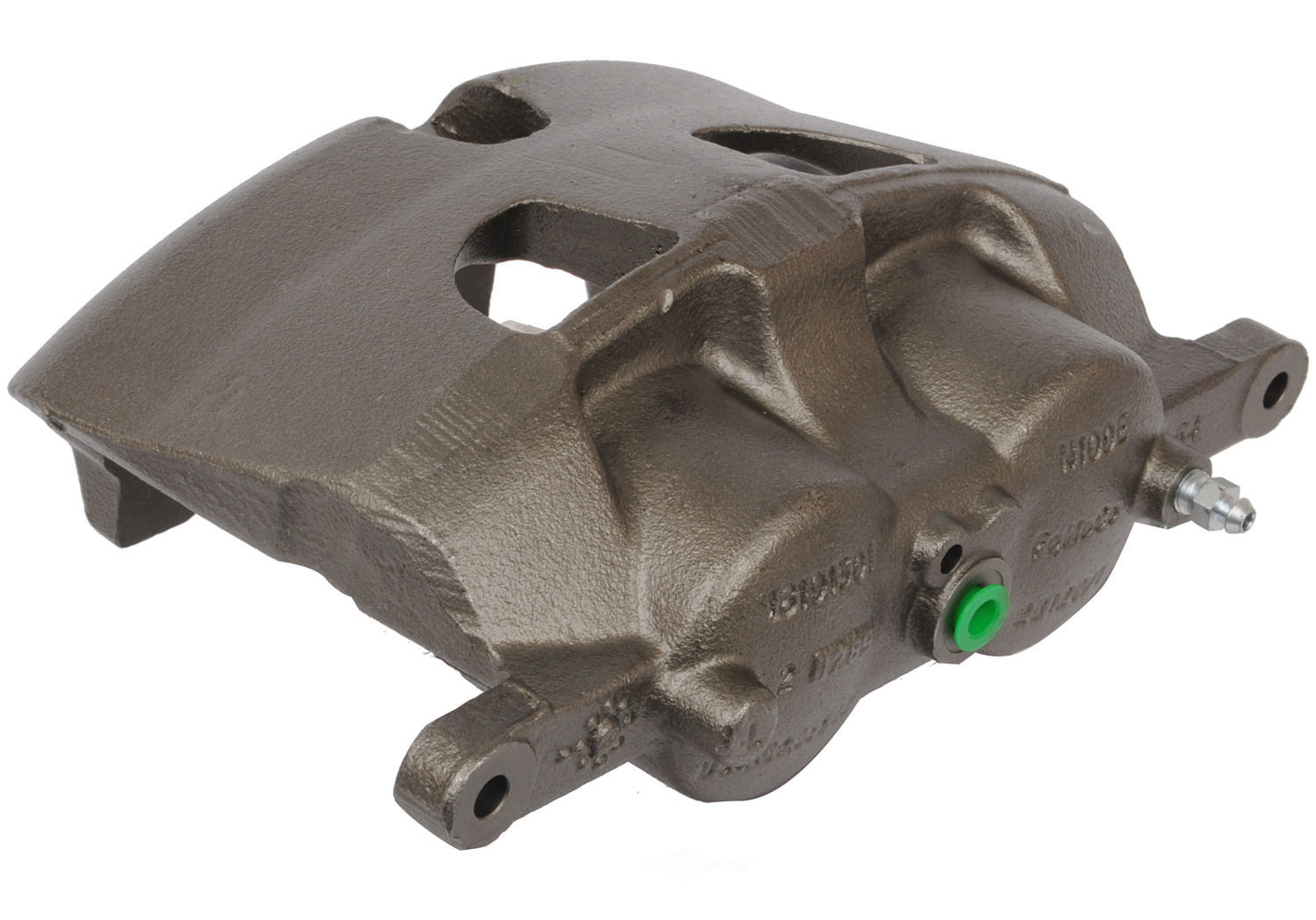 CARDONE/A-1 CARDONE - Remanufactured Friction Choice Caliper (Front Left) - A1C 18-5405