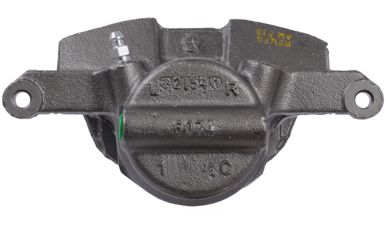 CARDONE/A-1 CARDONE - Reman Friction Choice Caliper (Front Left) - A1C 18-5422