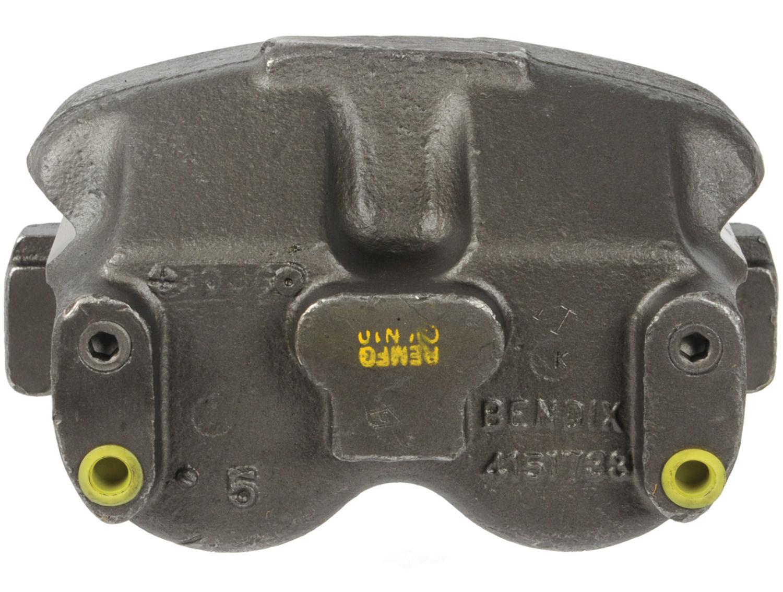 CARDONE REMAN - Unloaded Caliper (Rear Right) - A1C 18-8007