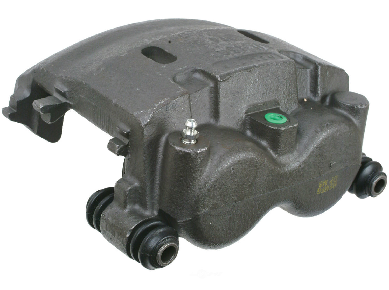 CARDONE REMAN - Unloaded Caliper (Front Right) - A1C 18-8046B