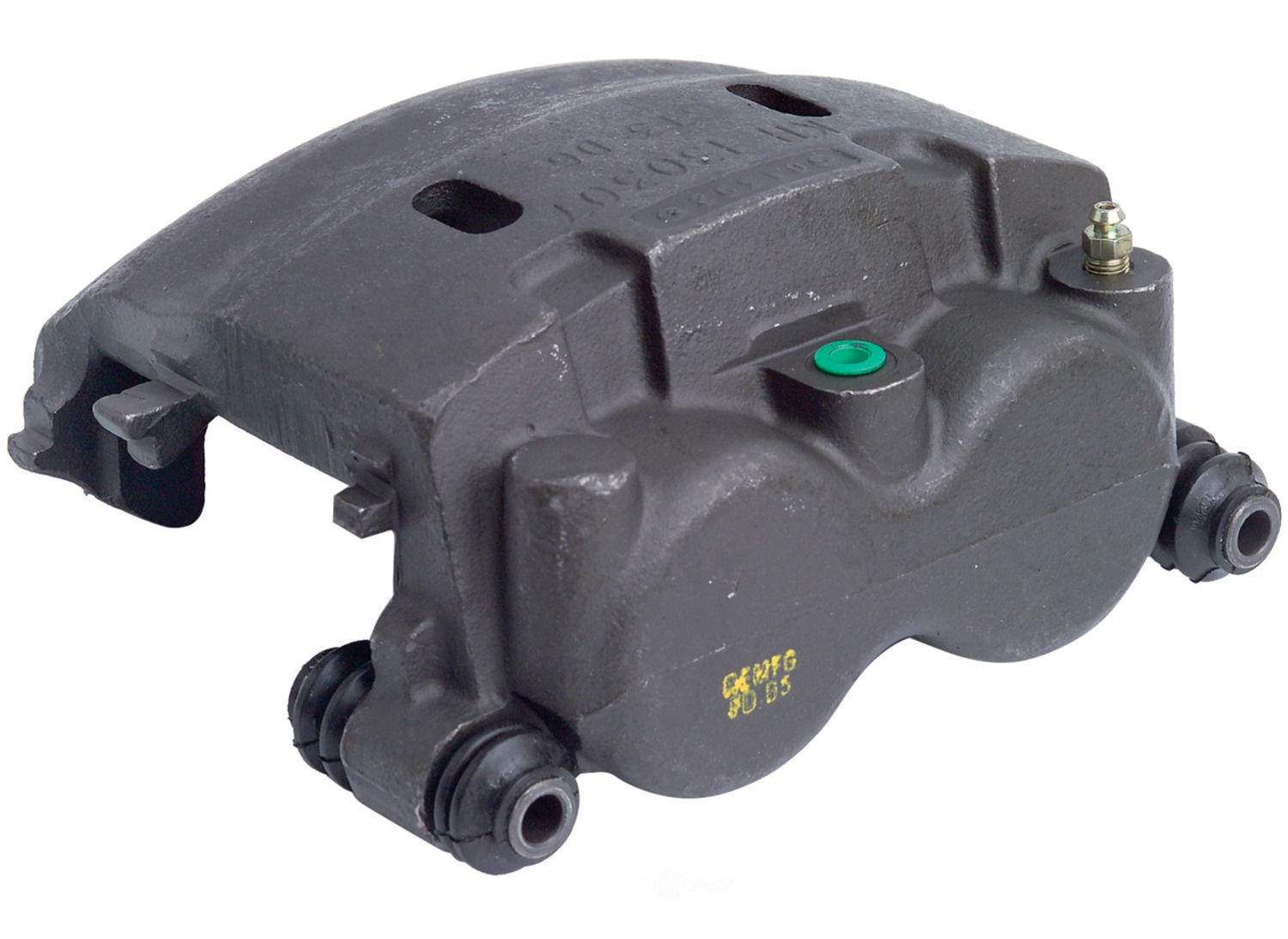 CARDONE REMAN - Unloaded Caliper (Rear Left) - A1C 18-8047B