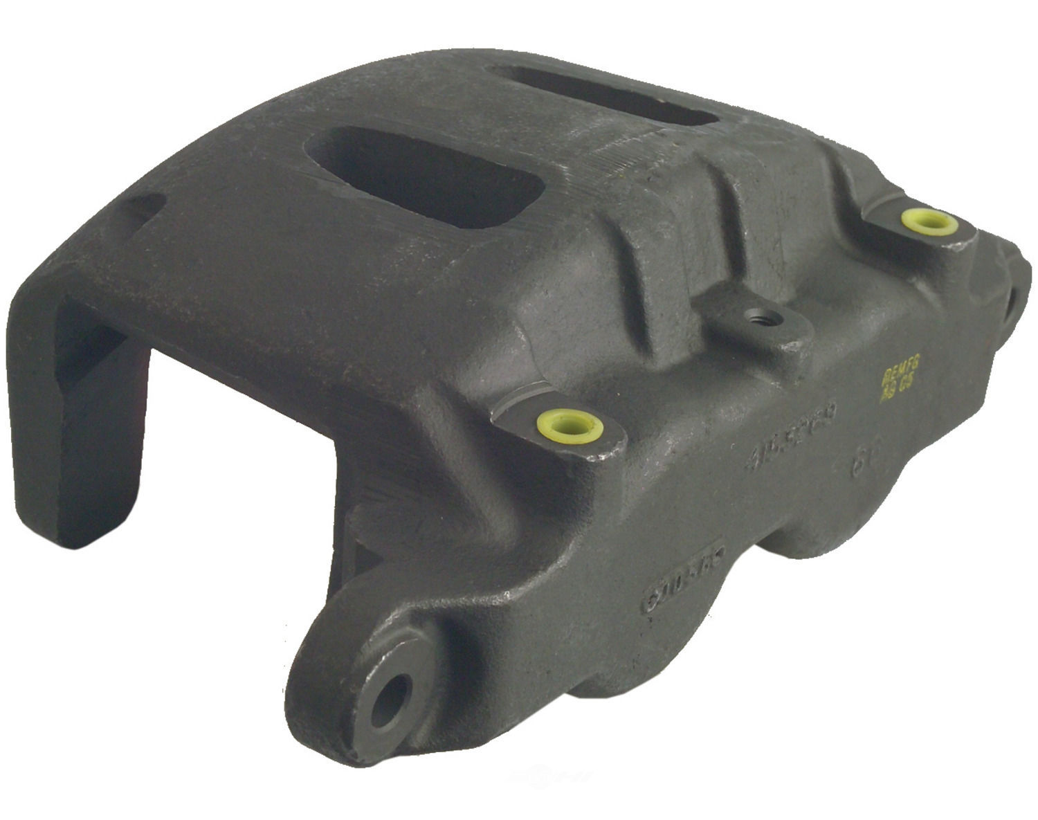 CARDONE REMAN - Unloaded Caliper (Front Left) - A1C 18-8056