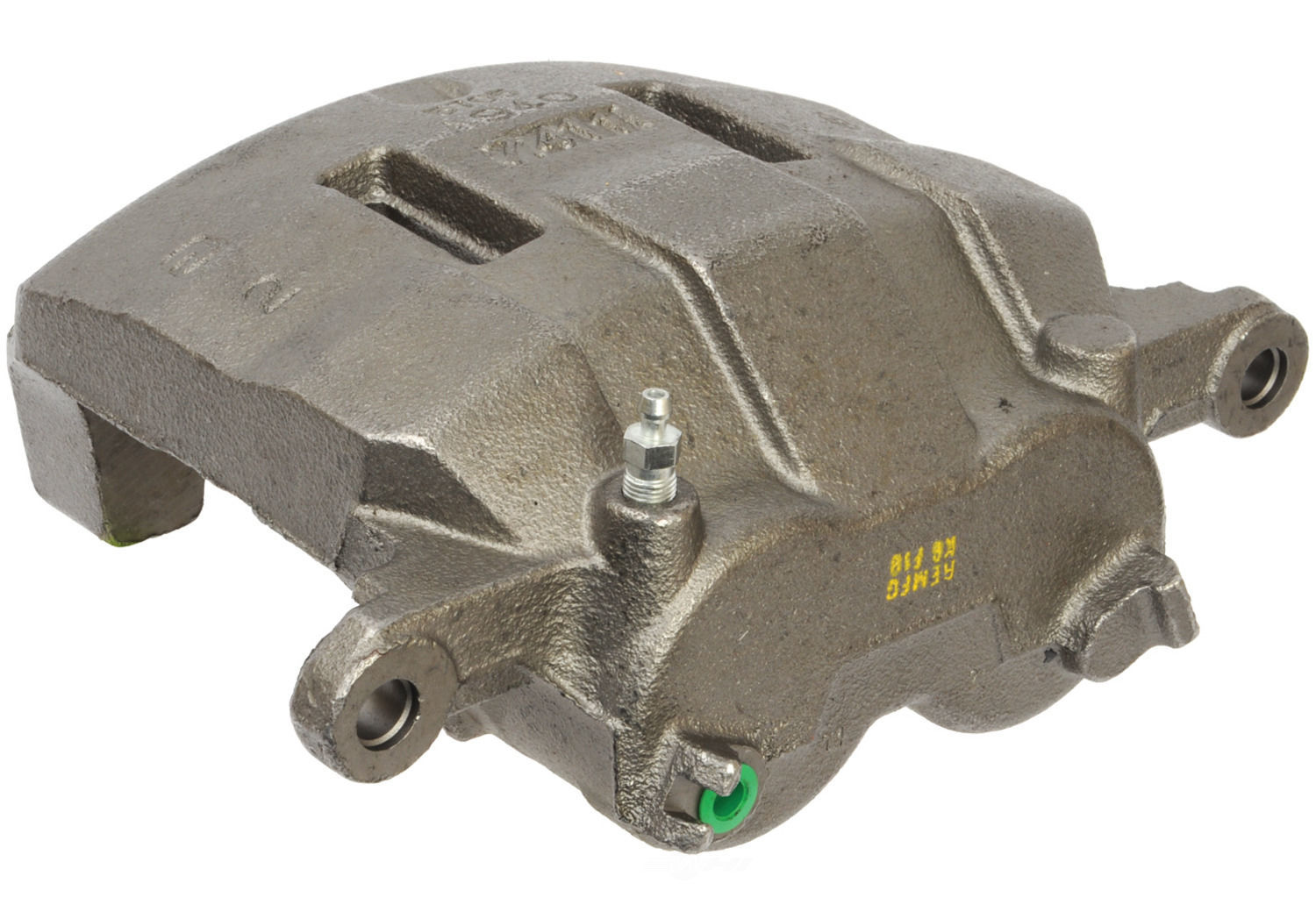 CARDONE REMAN - Unloaded Caliper - A1C 18-8074