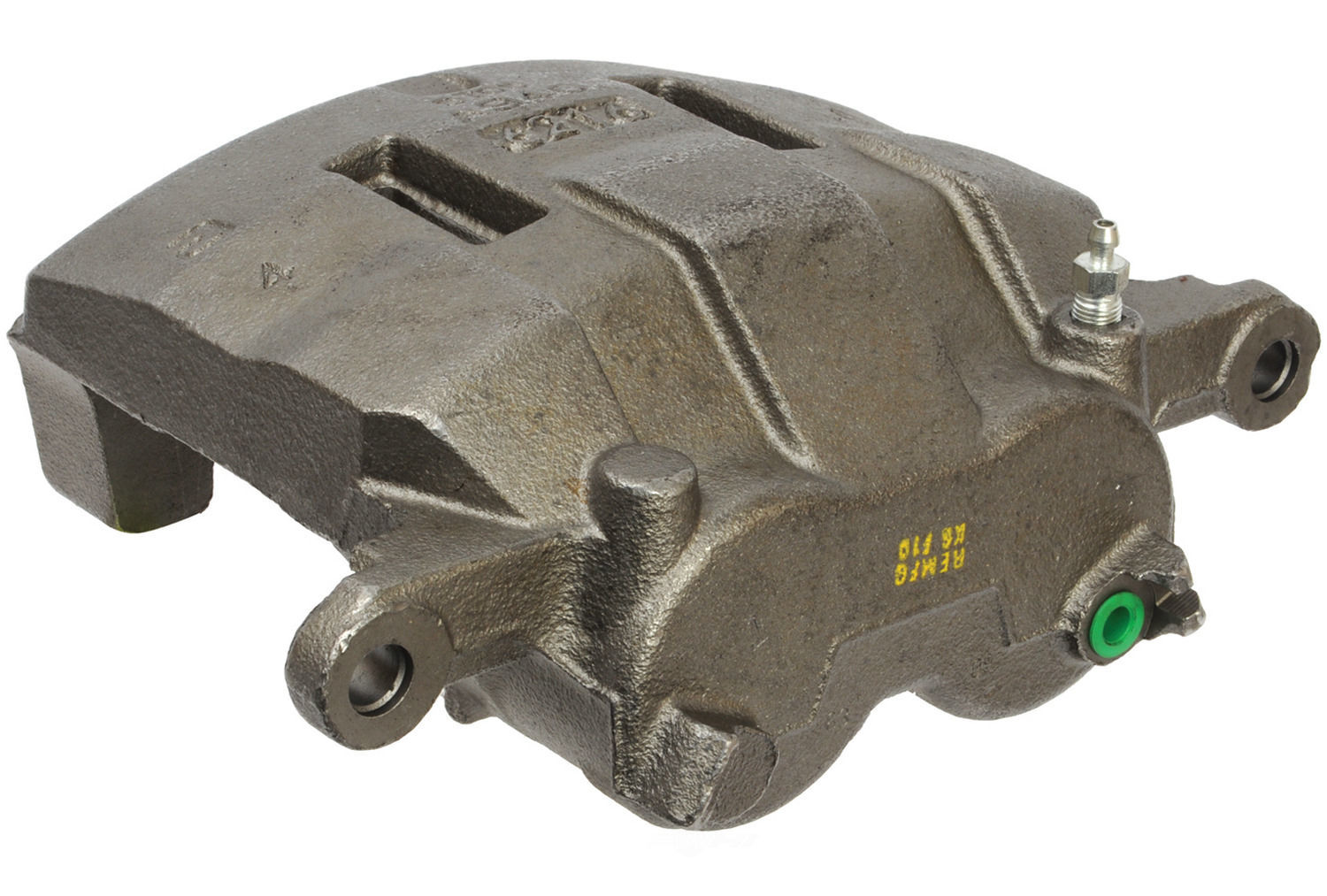 CARDONE REMAN - Unloaded Caliper - A1C 18-8075