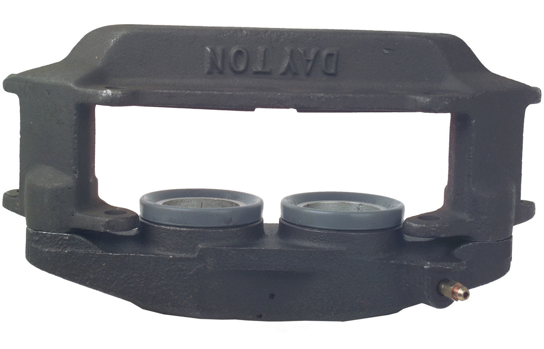 CARDONE/A-1 CARDONE - Reman Friction Choice Caliper w/Bracket (Front Left) - A1C 18-B4226