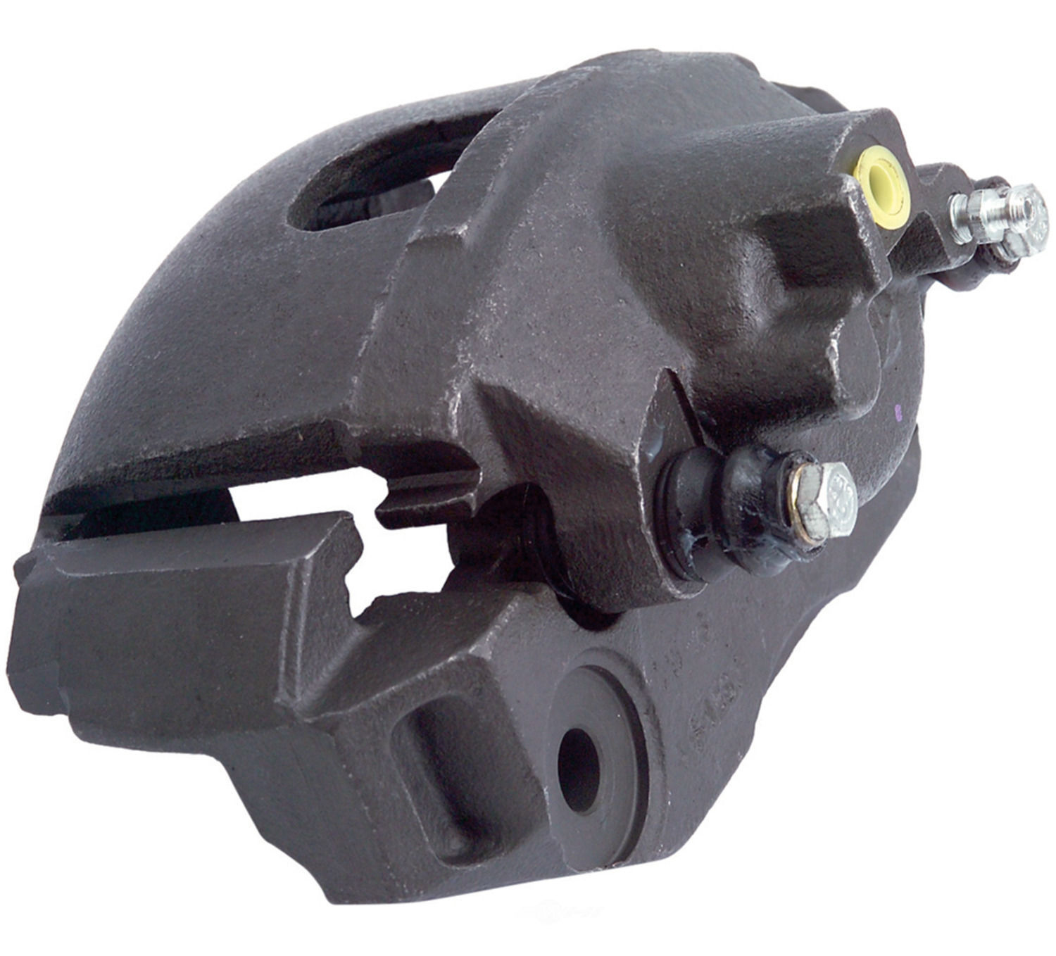 CARDONE REMAN - Unloaded Caliper W/bracket - A1C 18-B4362
