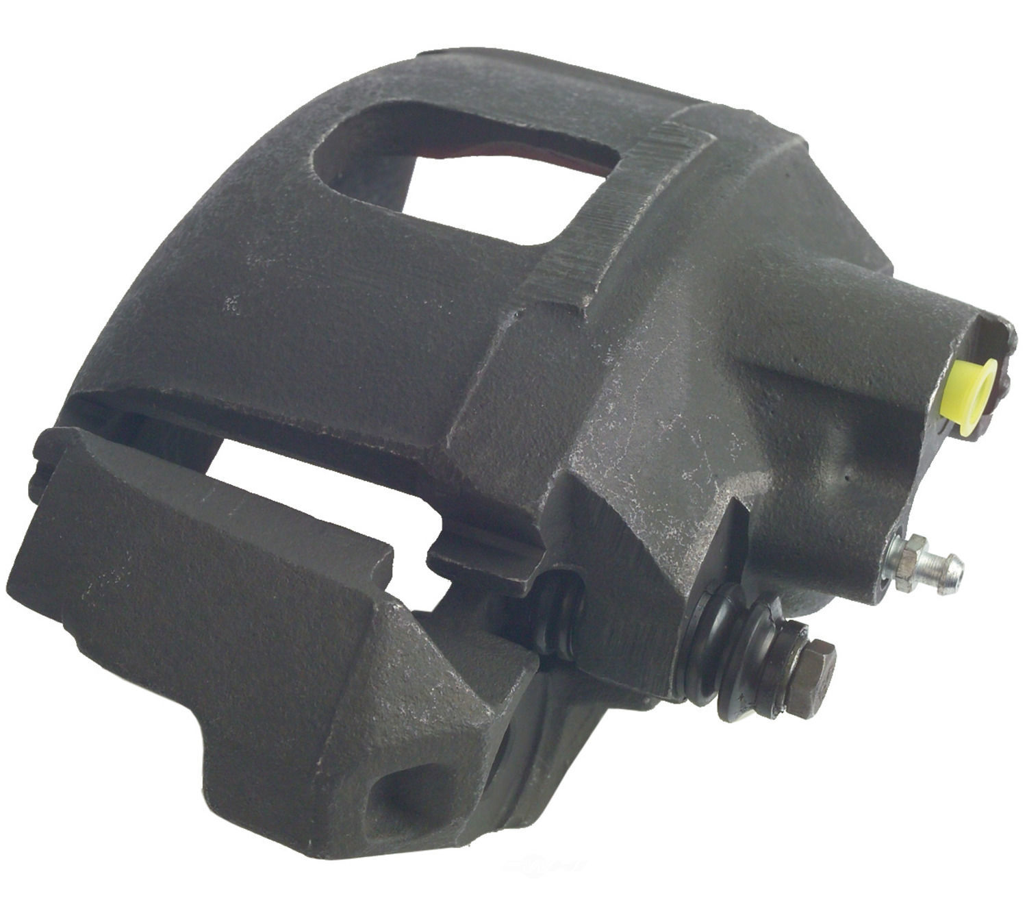 CARDONE REMAN - Unloaded Caliper W/bracket - A1C 18-B4367S