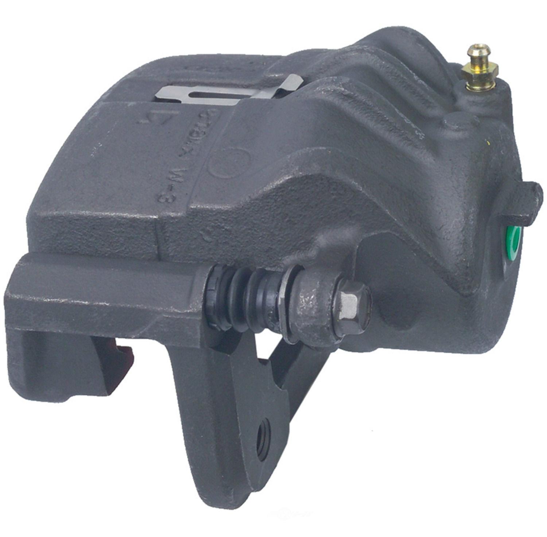 CARDONE REMAN - Unloaded Caliper W/bracket - A1C 18-B4383C