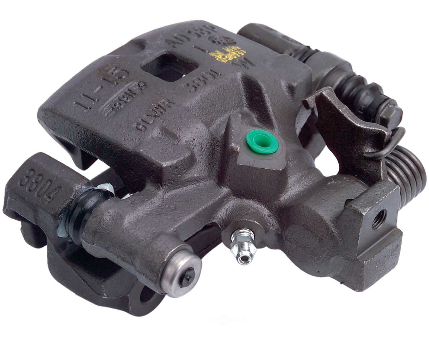 CARDONE REMAN - Unloaded Caliper W/bracket - A1C 18-B4392
