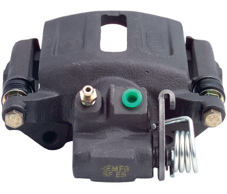 CARDONE REMAN - Unloaded Caliper W/bracket (Rear Right) - A1C 18-B4508