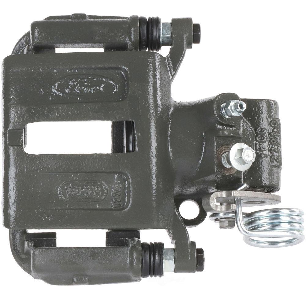 CARDONE REMAN - Unloaded Caliper W/bracket (Rear Left) - A1C 18-B4509