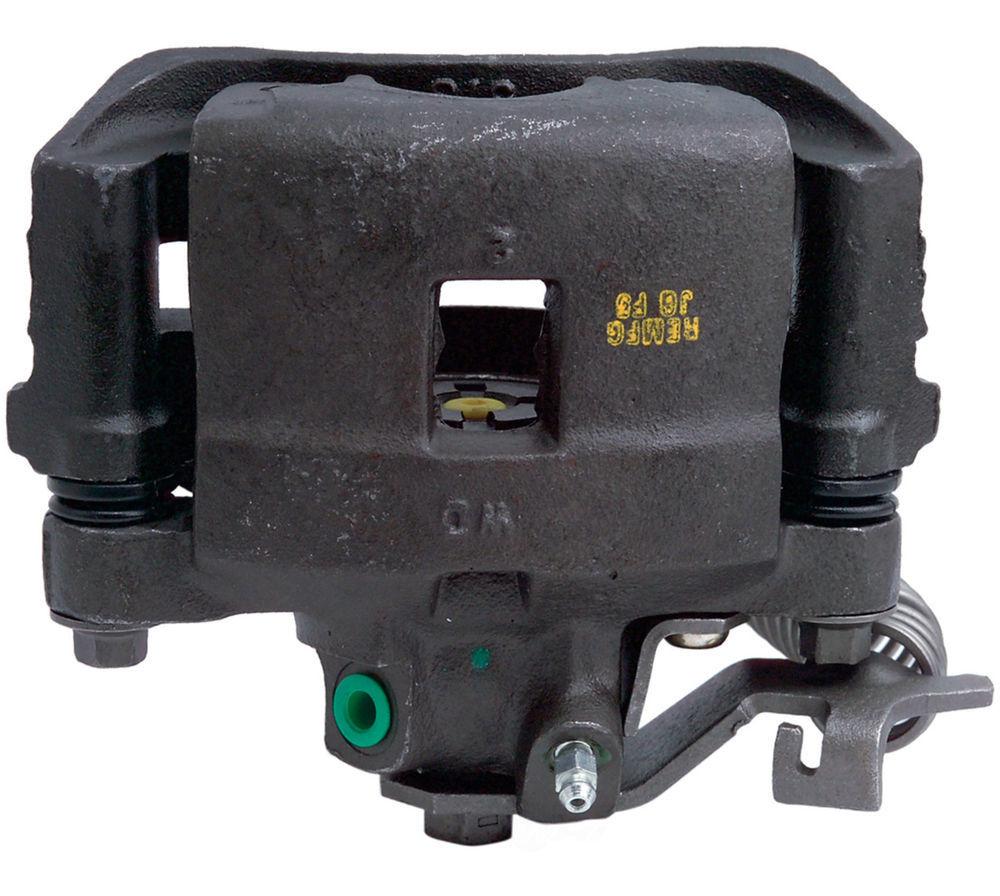 CARDONE/A-1 CARDONE - Reman Friction Choice Caliper w/Bracket (Rear Right) - A1C 18-B4510