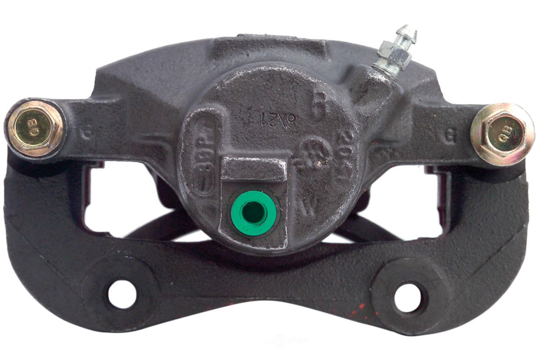 CARDONE REMAN - Unloaded Caliper W/bracket (Front Right) - A1C 18-B4518